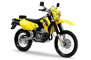 2021 Suzuki DR-Z400E Dual Purpose Manual 5sp 400cc Coburg Moreland Area Preview