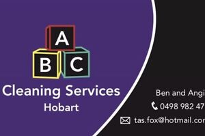 Abc Cleaning Services Hobart Hobart CBD Hobart City Preview