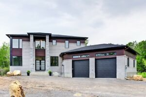 Custom Built Home / Greely Area / For Rent