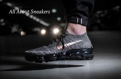 """Nike Air VaporMax """"Copper"""" 849558-010 Men's Trainers UK 12 US 13 YOGI"""