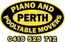 Perth Piano And Pool Table Movers Wangara Wanneroo Area Preview