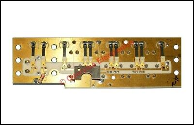 Tektronix 670-6003-00 A3 Attenuator Pcb Ga-5601-01 For 465b Series Oscilloscopes