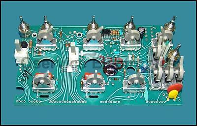 Tektronix 670-6864-01 Front Control Panel 2213 Series Digital Oscillsocopes