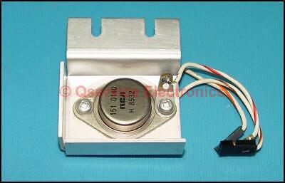 Tektronix 151-0140-00 Custom Transistor Heatsink For 465 475 475a Oscilloscope