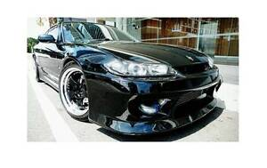 2001 Nissan S15 200SX Coupe - TRUE HEAD TURNER Wolli Creek Rockdale Area Preview