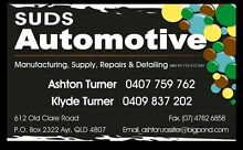 Automotive 1 stop Shop! Ayr Burdekin Area Preview