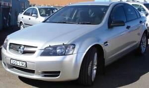 2007 Holden Commodore Sedan Armidale Armidale City Preview
