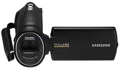 Видеокамеры Samsung HMX-H300 High Definition Camcorder