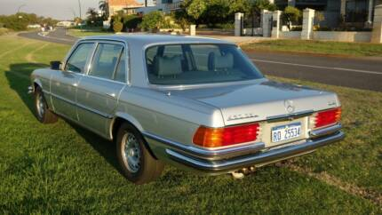 1979 Mercedes-Benz 450SEL 6.9 Baldivis Rockingham Area Preview