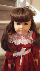 American girl Samantha- New Lower Price For Christmas West Island Greater Montréal image 2