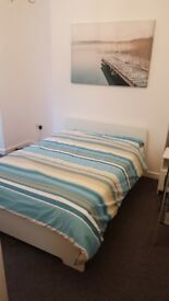 nice double room available, working professionals house, 7 mins from Mutley Plane, no agents fees