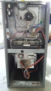 Used Gas Furnace