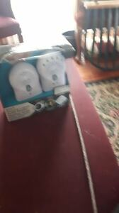 Safety 1st baby monitor - 2 piece in box