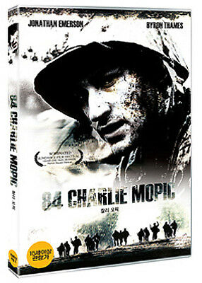 84 Charlie Mopic (1989 - Patrick Sheane Duncan, Jonathan Emerson) DVD NEW