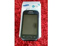 Samsung galaxy young pay as you go phone