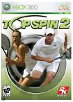 Top Spin 2 | Xbox 360 | iDeal