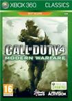 Call of Duty 4 Modern Warfare Classics - Xbox 360 + Garantie