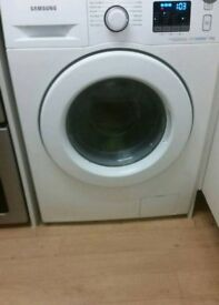 Samsung eco washing machine (Can deliver)