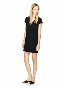 Aritzia Babaton Black Dress - Size 0