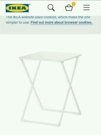 Ikea Haro picnic/outdoor table