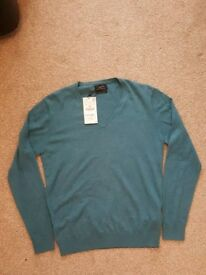Brand new with tags Zara Man jumper sweater size L 42 RRP£29.99
