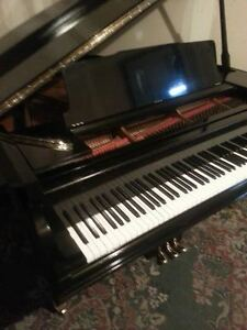 Piano Baby Grand , Excellent Condition