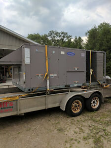 Air Conditioner - Carrier 15 ton Roof Top Unit