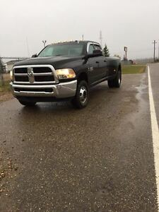 2013 Dodge Power Ram 3500 st dually Pickup Truck