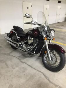 For Sale: Suzuki Boulevard C50 (2009)