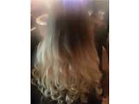 OFFERS!!! HAIR EXTENSIONS FROM £40!!!