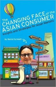 The Changing Face of the Asian Consumer: Insights and Strategies for Asian...