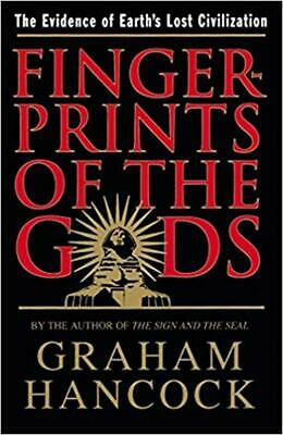 Fingerprints of the Gods - Graham Hancock [Digital ]