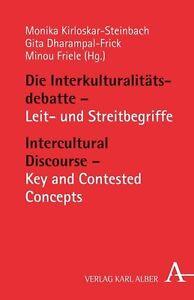 Die Interkulturalitätsdebatte; Intercultural Disc