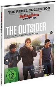 The Outsiders - DVD