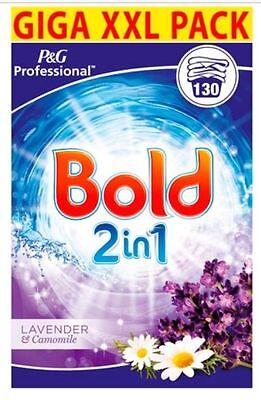 Bold Lavender & Camomile Washing Powder, 130 Wash