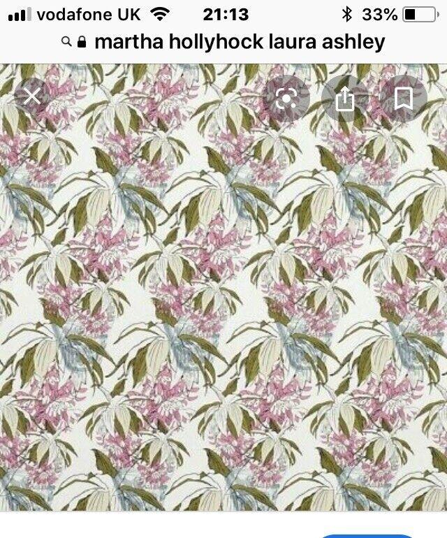 New Laura Ashley Wallpaper In West Cross Swansea Gumtree