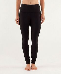 Wanted: lululemon size 4 high rise wunder unders