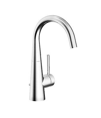 Hansadesigno Waschtisch Armatur Designo 51032173