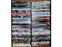 60 DVD bundle
