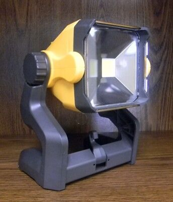 - Tool Battery Powered Floodlight - 18W 2800 Lumens - USA Stock!