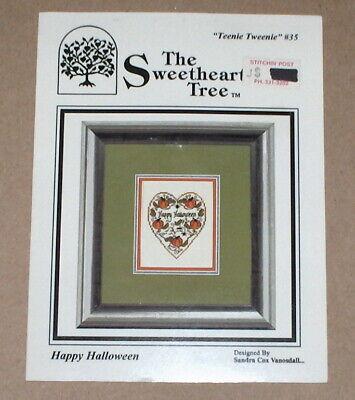 Happy Halloween Sweetheart (Sweetheart Tree