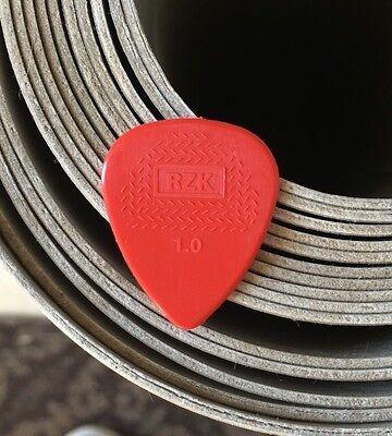 Rammstein 2016 Richard Z Kruspe Guitar Pick plectrum FREE SHIPPING
