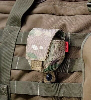 Original Tactical Molle Dip Can Pouch Airsoft Pouches for S&S Precision - Pouches Dip