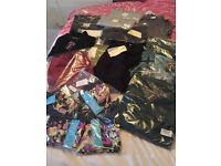 JOBLOT ladies clothing all BNWT ebay market carboot job lot bundle