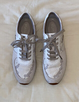 michael kors sneakers 8.5