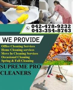 Supreme Pro Cleaners Bonner Gungahlin Area Preview