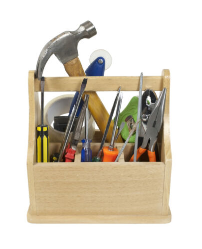 Tool Storage Accessories Buying Guide