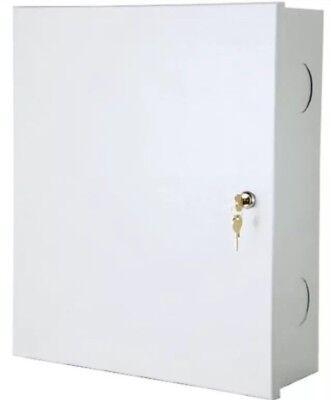 Siemens 567-351 Pneumatic Control Cabinet 19-12 X 16-38 X 5-34 Nema 1