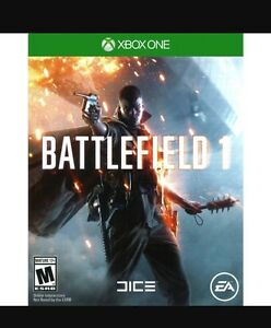 Looking to trade battlefield 1
