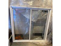 Brand new secondary gazing window, inc. glass & frame